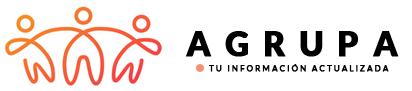 logotipo agrupa